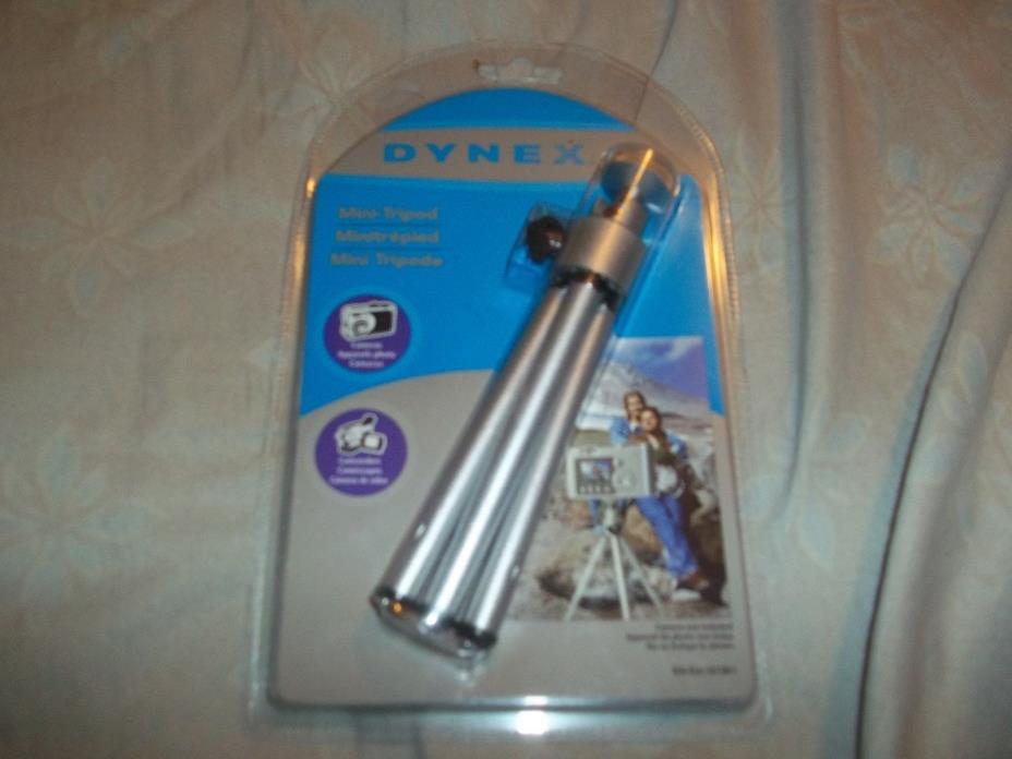 Dynex Mini-Tripod