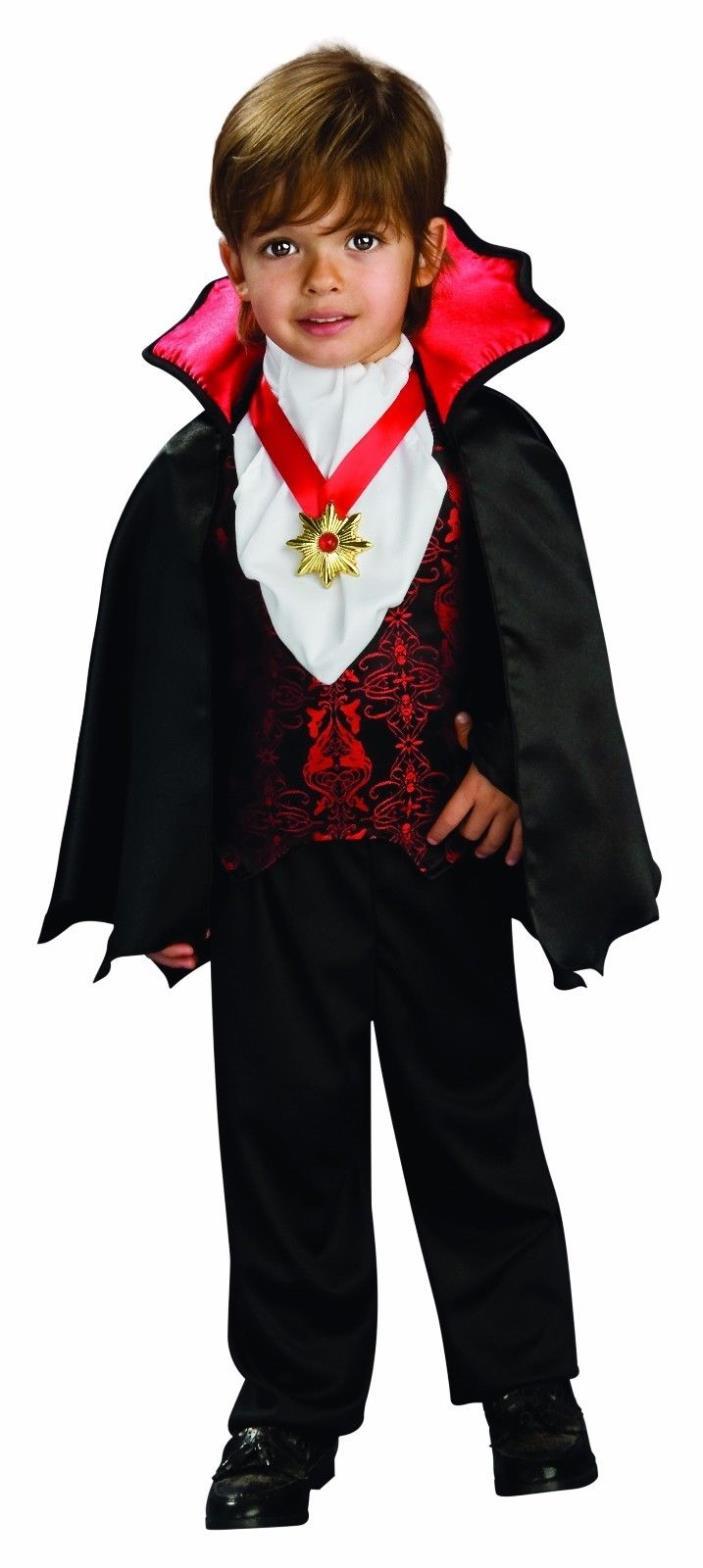 Дракула детский костюм своими руками