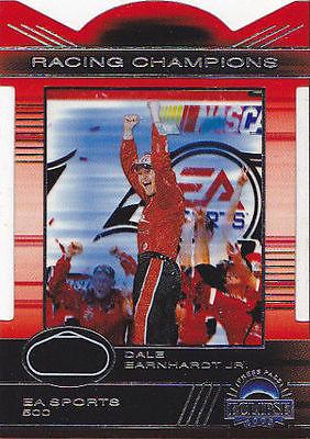 2003 Eclipse Racing Champions #RC31 Dale Earnhardt Jr.
