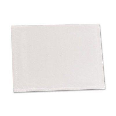 3M Plain Back Loading Packing List Envelope