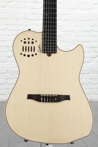 Godin MultiAc Nylon SA - Natura (Guitar #17343112)