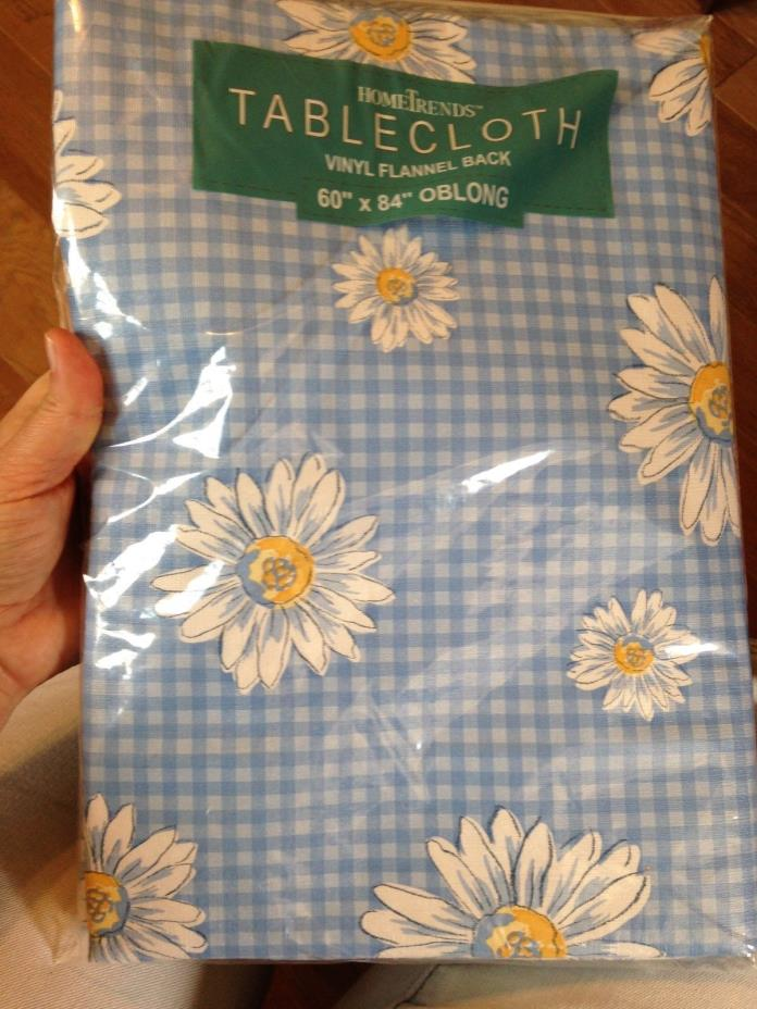 Flannel Backed Vinyl Tablecloth For Sale Classifieds