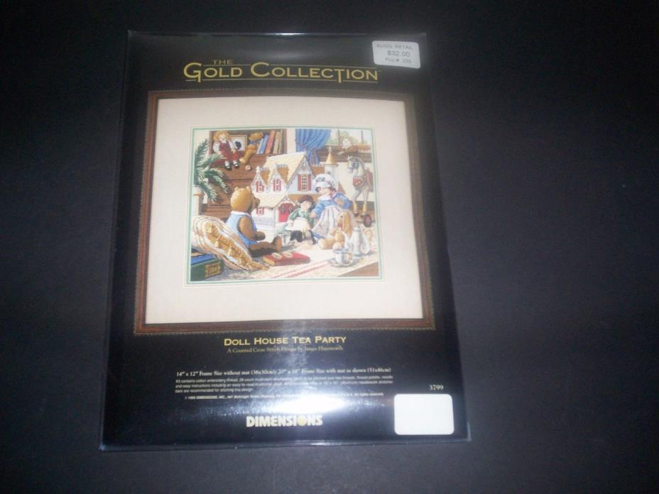 Dimensions Gold Collection