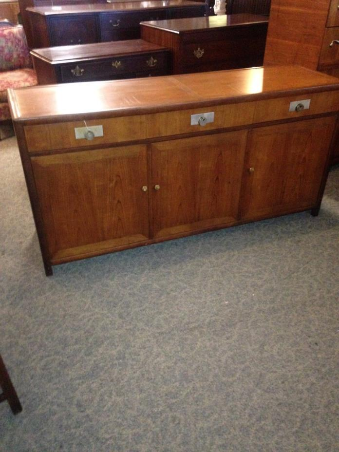 Baker Furniture Sideboard For Sale Classifieds