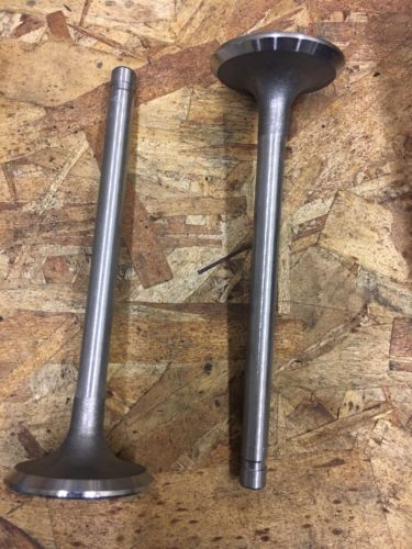 Ford Fordson Tractor Intake Valves C5NE6507A