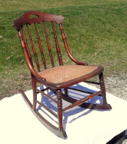 Antique Sewing Rocker For Sale Classifieds