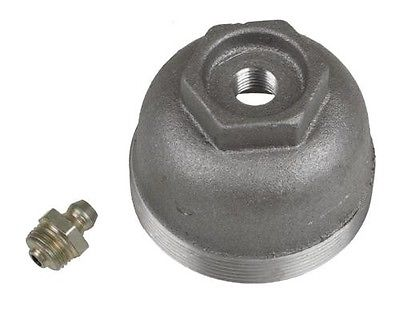 141324 Pitman Cover with Grease Fitting for Ford 501 Sickle Mowers