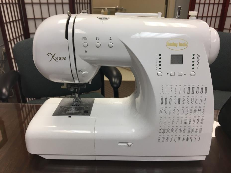 baby lock sewing machine for sale