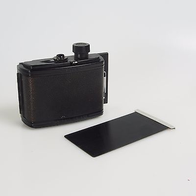 # Graphic 120 Roll Film Holder for 2 1/4 x 3 ¼ Film Cameras 37