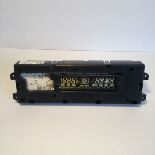 Genuine OEM WB27T11435 GE Oven Control WB27T11408
