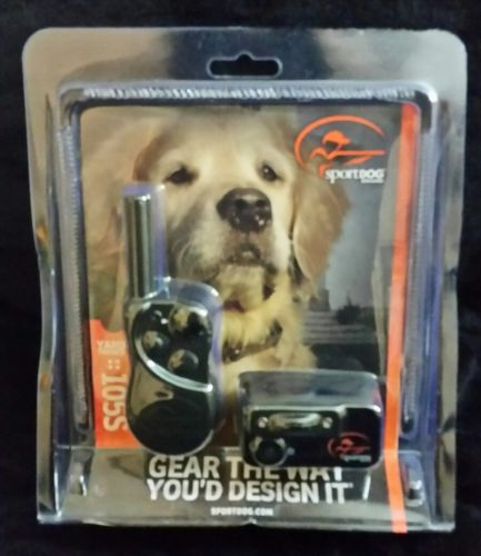 NEW UNOPENED SportDOG Brand YardTrainer SD-105S - For Stubborn Dogs