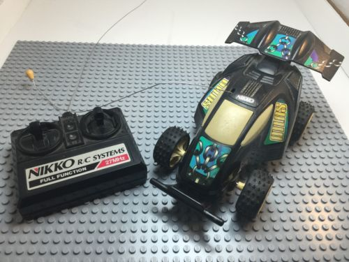 Nikko Rc - For Sale Classifieds
