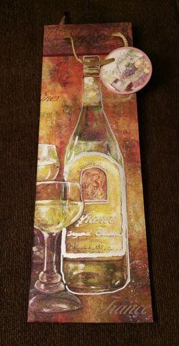 Wine Bottle Gift Bag - 14