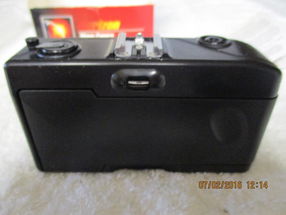 HZ 35 MM  Film Camera