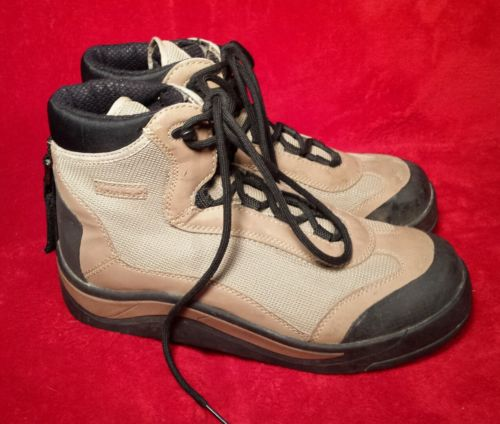 Korkers Wading Boots Fishing Boots  Size 10