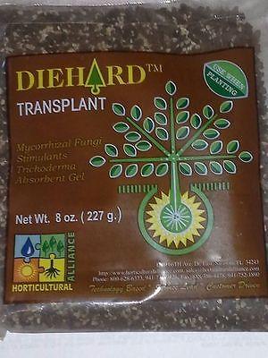 DIEHARD™ Transplant 'Mycorrhizae Fungi & Beneficial Bacteria'