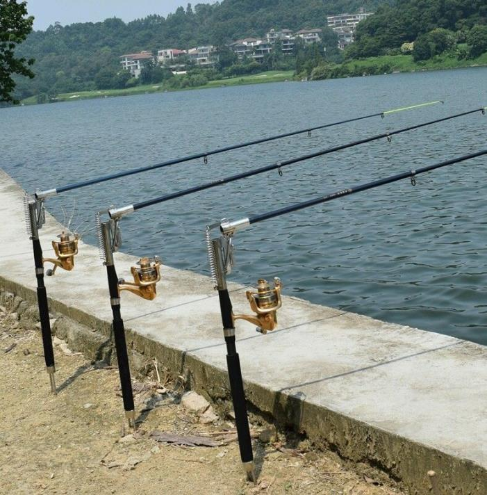 Big fishing poles for sale classifieds for Big fish ponds for sale