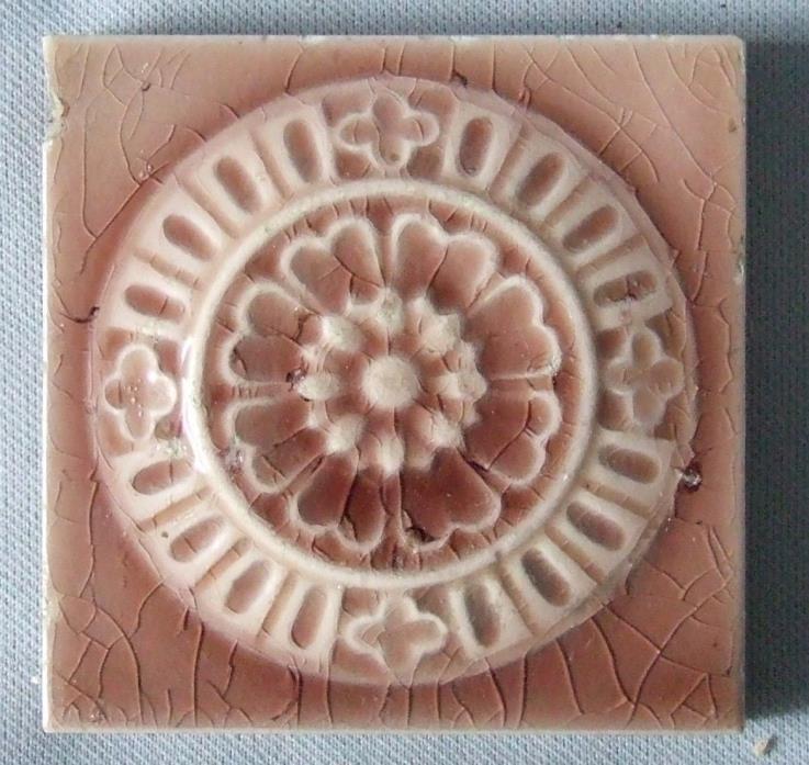 Old ceramic tile for sale