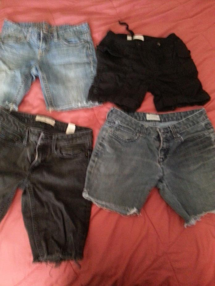 Lot of Women's shorts Size S