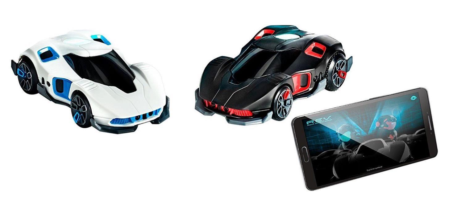 WowWee Robotic Enhanced Vehicles (R.E.V)