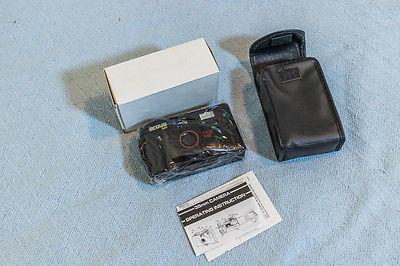 Argus 545 35mm film camera