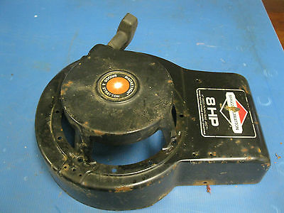 Briggs & Stratton 8 HP Recoil Starter