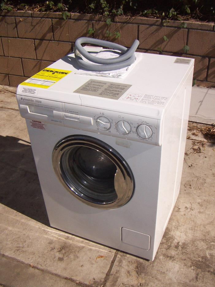 Washer And Dryer All In One For Sale Classifieds