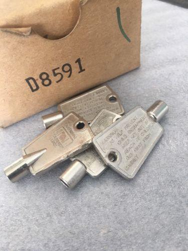 Freezer Key 5 Side