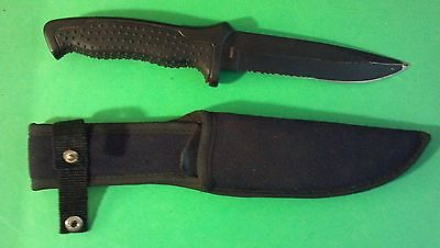 bowie-type knife--