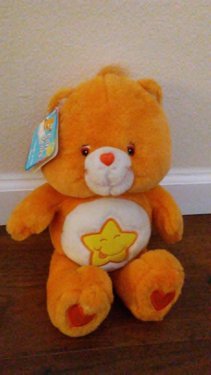 Care Bears Laugh Alot Bear 12