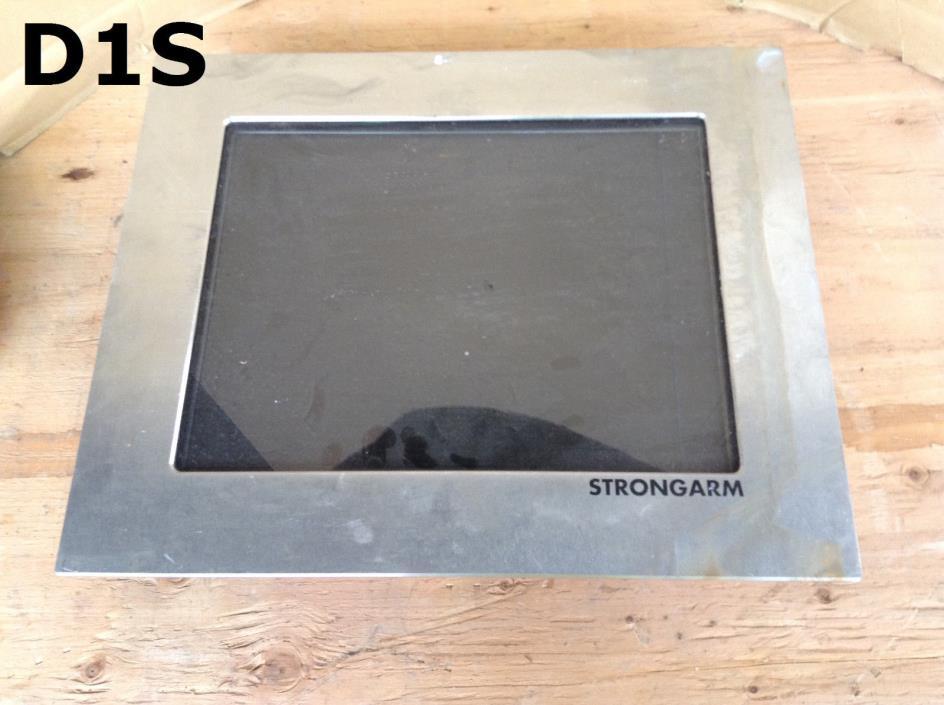 Strongarm 404-151000 15.1