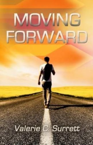 NEW Moving Forward by Valerie C. Surrett Paperback Book (English) Free Shipping