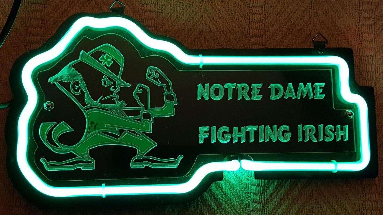 Irish Neon Signs - For Sale Classifieds