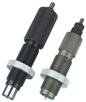 FORSTER FULL LENGTH SIZER & SEATER DIE SET FOR 240 WEATHERBY MAG MFG# 006931