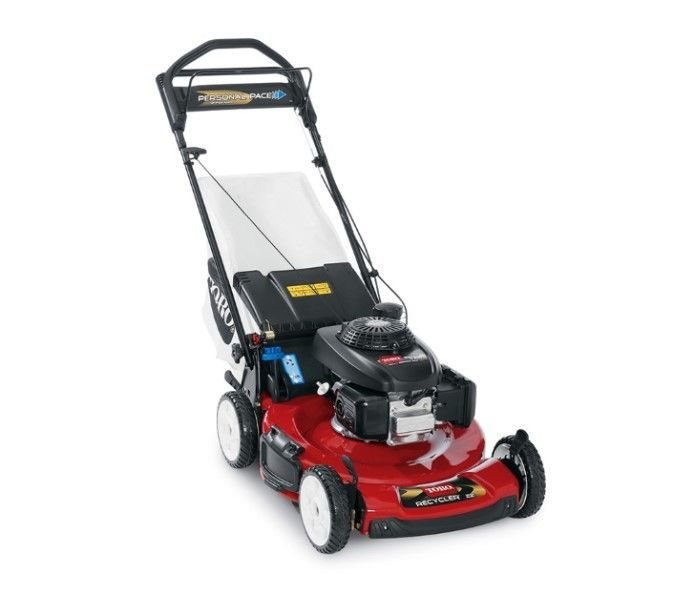 SALE Toro 20337 Personal Pace Recycler 22 inch Honda GCV160 Variable Speed