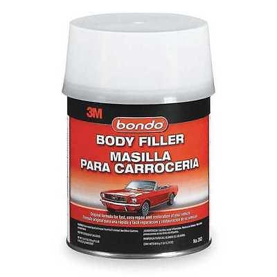 QT Auto Body Filler