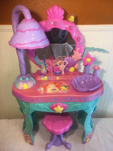Disney Talking Vanity For Sale Classifieds