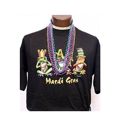 Mardi Gras Throw Beads 33