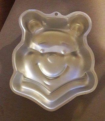 Wilton Winnie the Pooh Cake Pan #2105-3004 Disney