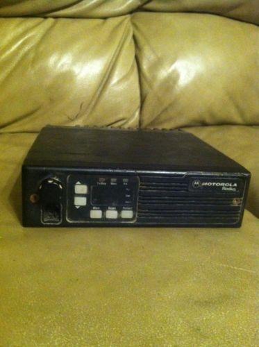 Motorola Radius VHF 45 Watt