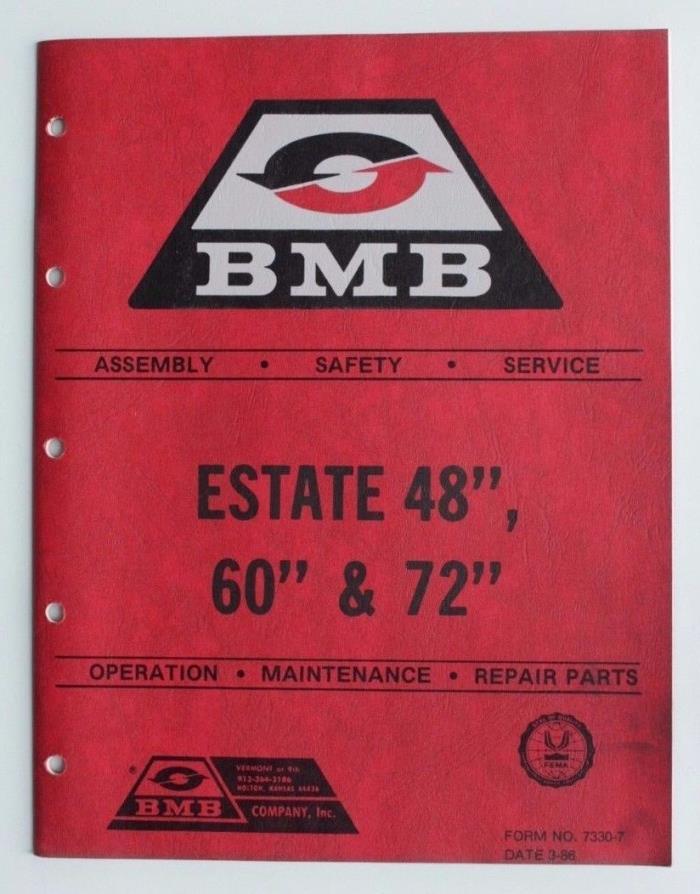 BMB Estate 48