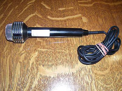 VTG ZENITH MICROPHONE MADE IN JAPAN DYNAMIC JM-500