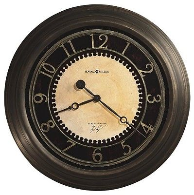 Howard Miller 625-462 Chadwick Gallery Wall Clock by