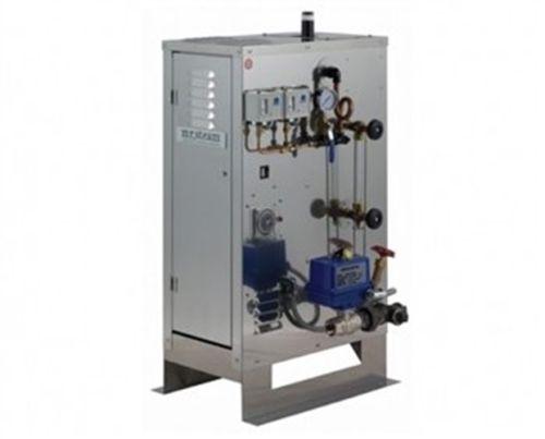 Mr. Steam CU1400AC3 Commercial Steam Generator No Express Steam 240 V 3 PH 1400