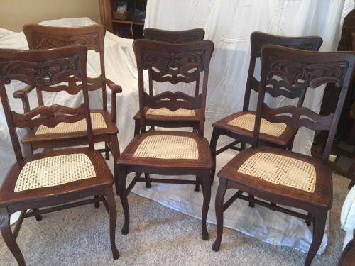 Rare Northwind chairs