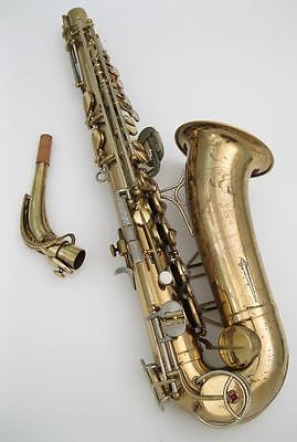 the versatility of the saxaphone essay Taming the saxophone - how to learn sax -lots of free downloads plus jazz and composing music, videos  control your tone and gain versatility.