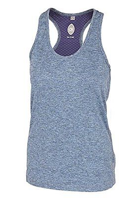 Club Ride Women's Trixie Cycling Tank Top XS Maui Blue