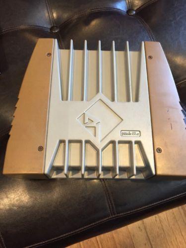 Rockford Fosgate Punch 60.2 Amplifier