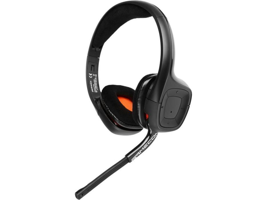 Plantronics GameCom P80 Wireless Gaming Headset - PlayStation 4 & PC