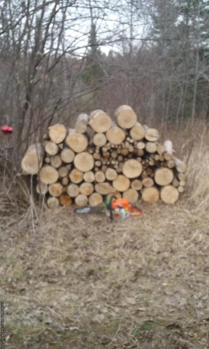 Hardwoods Truck Load